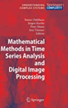 Mathematical Methods in Time Series Analysis…