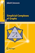 Simplicial Complexes of Graphs (Lecture…