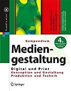 Kompendium der Mediengestaltung Digital und…