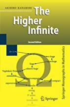 The Higher Infinite: Large Cardinals in Set…