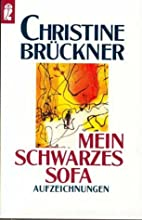 Mein Schwarzes Sofa (German Edition) by…