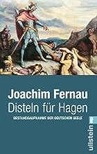 Disteln für Hagen: Bestandsaufnahme der…