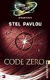Stel Pavlou: Code Zero