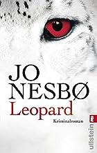 Leopard by Jo Nesbø