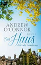 Das Haus der Lady Armstrong by Andrew…