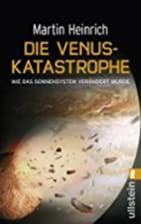 Die Venus-Katastrophe: Wie das Sonnensystem…