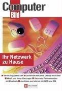 Netzwerk zuhause by Yves Netzhammer