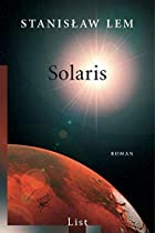 Solaris by Lem Stanislaw