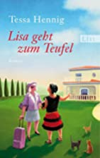 Lisa geht zum Teufel by Tessa Hennig