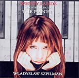 Szpilman, Wladyslaw: The Pianist. CD.