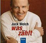 Welch, Jack: Was zählt. 5 Cassetten.