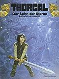 Hamme, Jean van: Thorgal, Bd.1, Der Sohn der Sterne
