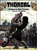 Hamme, Jean van: Thorgal, Bd.5, Galeere des Todes