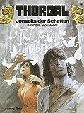 Jean Van Hamme: Thorgal 06. Jenseits der Schatten. Carlsen Comics