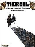 Hamme, Jean van: Thorgal, Bd.19, Die unsichtbare Festung
