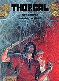 Jean Van Hamme: Thorgal 24. Arachnea. Carlsen Comics
