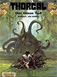 Jean Van Hamme: Thorgal 25. Der blaue Tod. Carlsen Comics