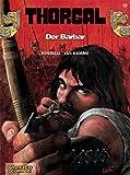 Jean Van Hamme: Thorgal 27. Carlsen Comics