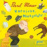Paul Maar: Pixi-Bücher Bestseller-Pixi: Vorsicht, Niesgefahr! 24 Exemplare à EURO 0,95