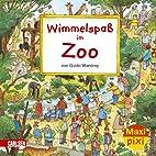 Maxi-Pixi 42: Wimmelspaß im Zoo by…