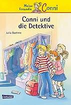 Conni-Erzählbände, Band 18: Conni…