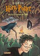 Harry Potter und die Heiligtümer des…