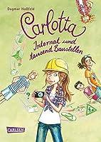 Carlotta, Band 5: Carlotta - Internat und…