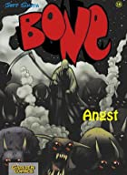Bone, #18 (Comic Book) by Jeff Smith