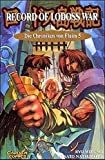 Ryo Mizuno: Record of Lodoss War. Die Chroniken von Flaim 05. Carlsen Comics