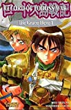 Ryo Mizuno: Record of Lodoss War. Die Graue Hexe 01. Carlsen Comics