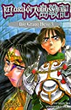 Ryo Mizuno: Record of Lodoss War. Die graue Hexe 03. Carlsen Comics
