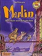 Merlin, tome 1 : Jambon et Tartine by Joann…