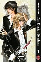 Das Demian-Syndrom 01: BD 1 by Mamiya Oki