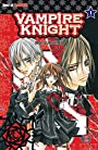 Vampire Knight 01 - Matsuri Hino