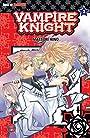 Vampire Knight 03 - Matsuri Hino
