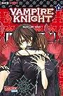 Vampire Knight 08 - Matsuri Hino