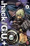 Tatsuya Hamazaki: .hack//G.U.+ 02