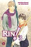 Satoru Kannagi: Rin! 03