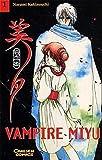 Kakinouchi, Narumi: Vampire Miyu, Bd.1