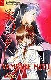 Kakinouchi, Narumi: Vampire Miyu, Bd.2, Verschollene Perle des Ozeans