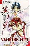 Kakinouchi, Narumi: Vampire Miyu, Bd.3