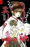 Kakinouchi, Narumi: Vampire Miyu, Bd.4