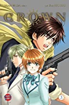 CROWN Vol. 3 by Shinji Wada