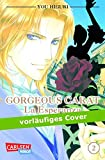 You Higuri: Gorgeous Carat - La Esperanza 02