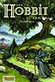 David Wenzel: Der Hobbit. Carlsen Comics