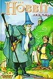 Tolkien, John Ronald Reuel: Der Hobbit. Luxusausgabe.