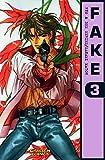 Sanami Matoh: Fake 03. Carlsen Comics