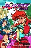 Hajime Kanzaka: Slayers Special 01. Carlsen Comics