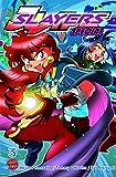 Kanzaka, Hajime: Slayers Special 03