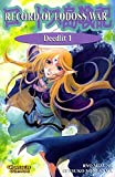 Ryo Mizuno: Record of Lodoss War. Deedlit 01. Carlsen Comics